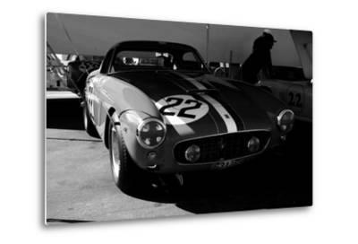 Ferrari in the Pit 2