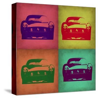 Ferrari Pop Art 1