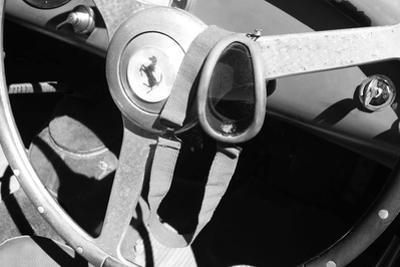 Ferrari Steering Wheel 1
