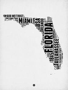 Florida Word Cloud 2 by NaxArt