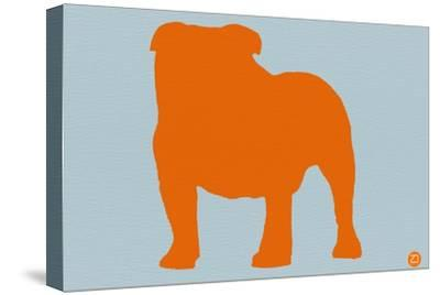 French Bulldog Orange