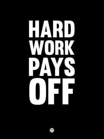 Hard Work Pays Off 1 by NaxArt