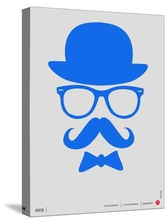 Hat, Glasses, and Bow Tie Poster III