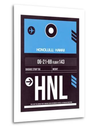 HNL Honolulu Luggage Tag II