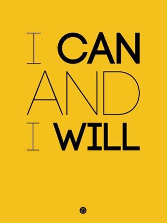 I Can and I Will 2
