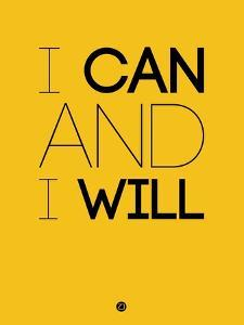 I Can and I Will 2 by NaxArt