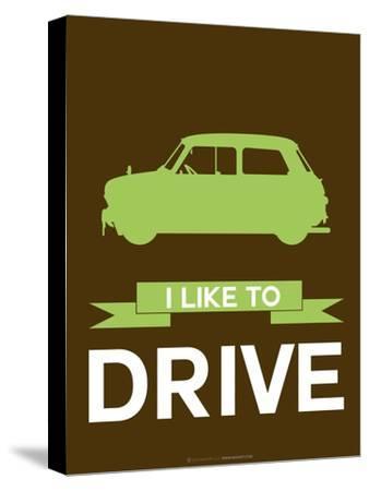 I Like to Drive Mini Cooper  2