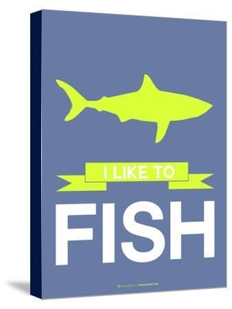 I Like to Fish 2