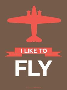 I Like to Fly 6 by NaxArt