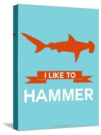 I Like to Hammer 1
