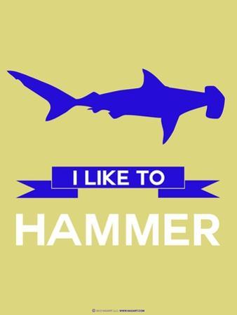 I Like to Hammer 2