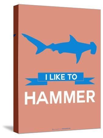 I Like to Hammer 3