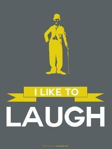 I Like to Laugh 1 by NaxArt
