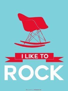 I Like to Rock 1 by NaxArt
