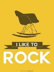 I Like to Rock 4 by NaxArt