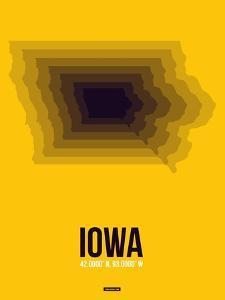 Iowa Radiant Map 3 by NaxArt