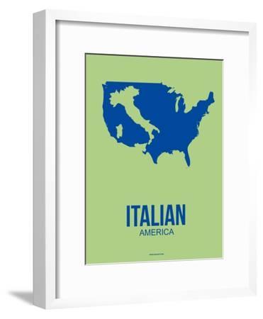 Italian America Poster 1