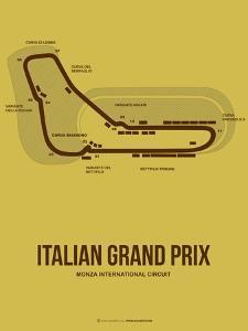 Italian Grand Prix 1 by NaxArt