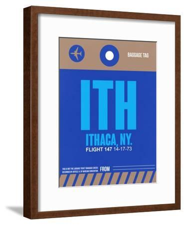 ITH Ithaca Luggage Tag II