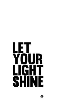 Let Your Lite Shine 1 by NaxArt
