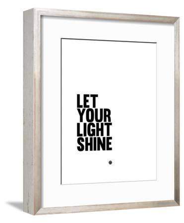 Let Your Lite Shine 1