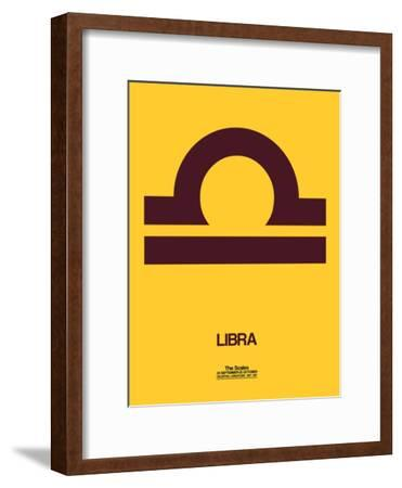 Libra Zodiac Sign Brown