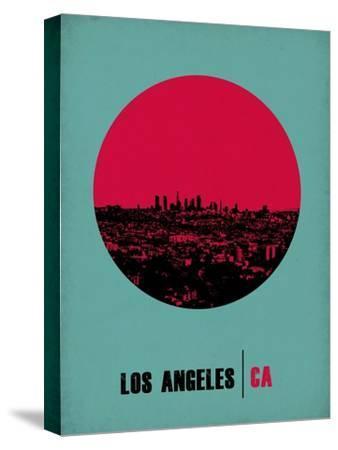 Los Angeles Circle Poster 1