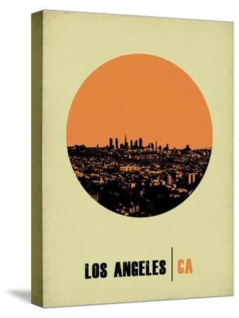 Los Angeles Circle Poster 2