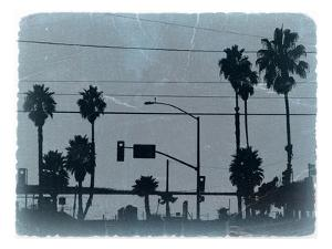 Los Angeles by NaxArt