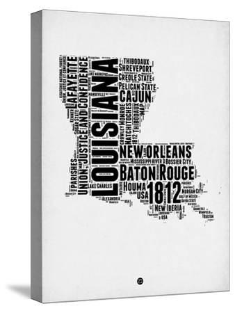 Louisiana Word Cloud 2