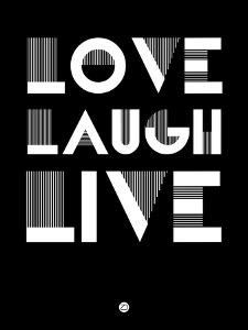 Love Laugh Live 2 by NaxArt