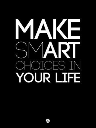 Make Smart Choices in Your Life 1