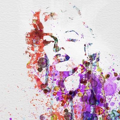 Marilyn Monroe by NaxArt