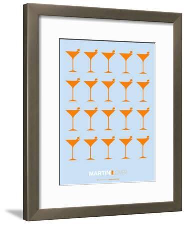 Martini Lover Orange