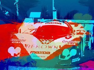 Mazda Le Mans by NaxArt
