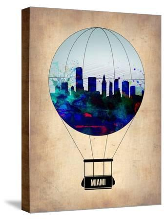 Miami Air Balloon