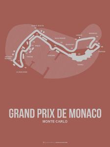 Monaco Grand Prix 1 by NaxArt