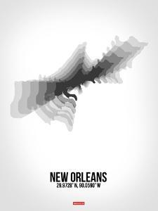New Orleans Radiant Map 4 by NaxArt