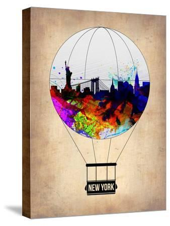 New York Air Balloon