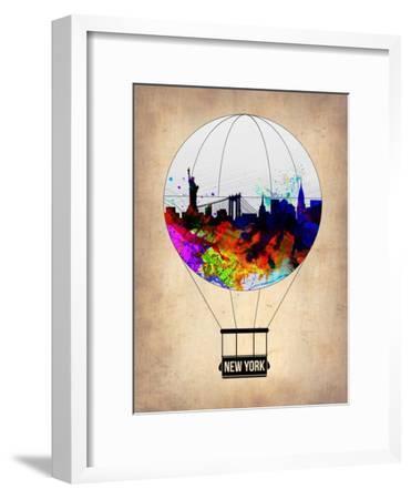 New York Air Balloon