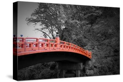 Nikko Red Bridge