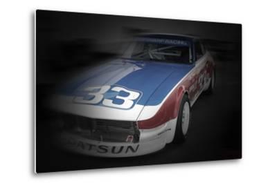 Nissan Dutsun Racing Colors