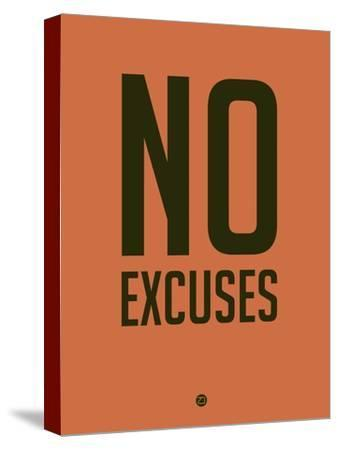 No Excuses 3