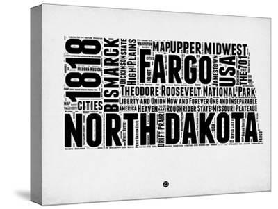 North Dakota Word Cloud 2