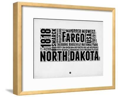 North Dakota Word Cloud 2