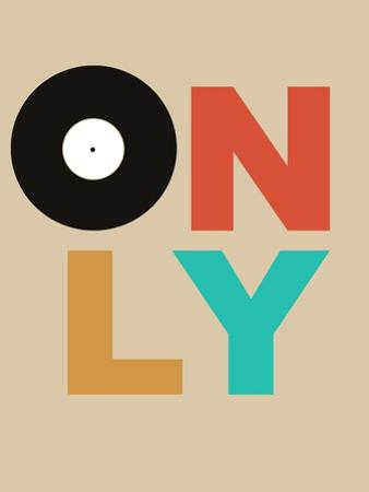 Only Vinyl 1