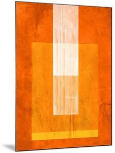 Orange Paper 2 by NaxArt