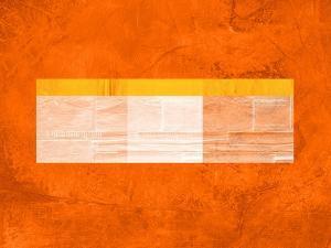 Orange Paper 3 by NaxArt