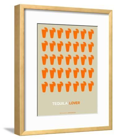 Orange Tequila Shots