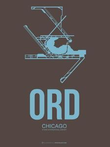 Ord Chicago Poster 2 by NaxArt